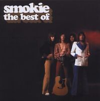 "SMOKIE ""THE BEST OF"" CD NEUWARE"