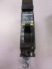 Square D FH16020C I Line Circuit Breaker 20 Amp 1 Pole LOT OF 2