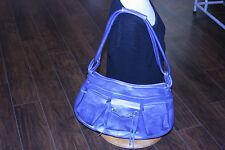 Blue Handbag Blue Botkier Handbag New