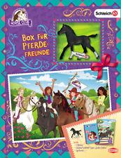 SCHLEICH® Horse Club - Box für Pferdefreunde