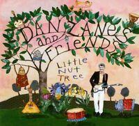 Dan Zanes - Little Nut Tree [New CD]