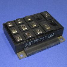 TOSHIBA IGBT 100A TRANSISTOR MODULE A50L-1-0212 *kjs*