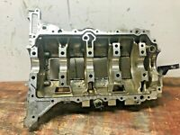 07-15 Mini Cooper 1.6L R56 N16 - Bottom End Engine Crank Case Block 83K Motor