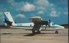 EASTERN METRO EXPRESS  DeHavilland Twin Otter 300