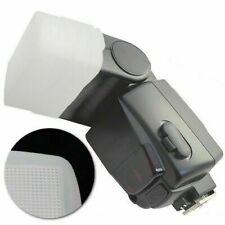 Diffusor Weiß transparent wambo passend für Nikon SB900 Blitzlicht