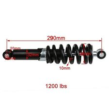 Rear Shock Absorber Shocker Suspension 290mm 11 Inch Dirt Pit CRF50  Apollo Hond