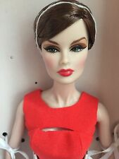 FR2 INTEGRITY Fashion Royalty VERONIQUE PERRIN FULL SPECTRUM Doll LE 700 NRFB