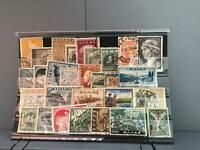 Greece mixed used stamps R22744