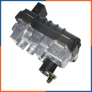 Actuator pour MERCEDES-BENZ | A6420900280, A6420900180, A6420901580, A6420901680