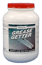 Carpet PreSpray/Grease Remover, Extreme Soil Cleaner,