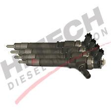 Ford Ranger & Mazda BT50 3.0L SET INJECTORS 0445 110 249 / Mazda WE011-3H50A