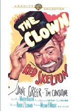 CLOWN - (1952 Red Skelton) Region Free DVD - Sealed