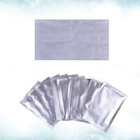 Cool Slimming Therapy Machine Attachment Cooling Membrane Pads 10 Pieces 43*24cm