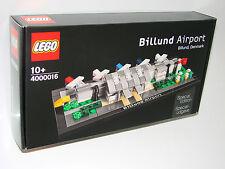 LEGO® Special 4000016 Billund Airport Flughafen special edition NEU NEW