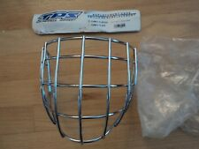 Tps Louisville Goalie Replacement Cage New