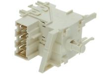 Interruttore pulsante ON/OFF Lavastoviglie Bosch Siemens Neff Gaggenau 00424410