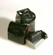 RICOH ACCESSORIES-FLASH HOLDER AND SENSOR SET OF 2 W/ MANUAL