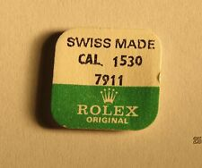 Genuine Rolex Spring Clip for Oscillating Weight  Cal 1530 7911 Factory Sealed