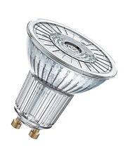 Osram GU10 LED Spot Superstar 8W 575Lm dimmbar weiss Glas =80W