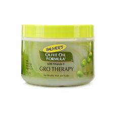 Palmer's Olive Oil Formula Gro Therapy Botanical Scalp Complex Hair Scalp 8.8oz