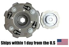 18 Teeth Semi Auto Clutch assembly Reverse Engine 110cc 125cc ATV Go Kart