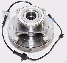 FRONT Wheel Hub Bearing fit Chevy  Silverado 01-07 2500 99-07 2500 01-07 1500HD