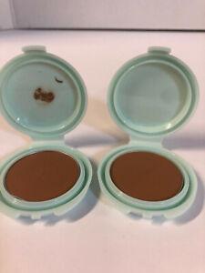 NEW LOT of 2 Tarte BREEZY Cream Bronzer 0.1 oz. ea
