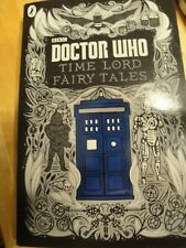 4 Doctor Who Books Harvest of Time Tales of Trenzalore The Blood Cell Plus 1 Mor