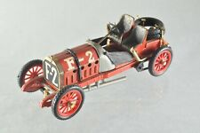 JQ016 Brumm r16 1:43 1907 Fiat F-2 corsa Grand Prix de France A/-