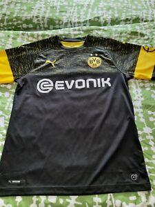 BVB Trikot Fußballtrikot Borussia Dortmund Gr.L