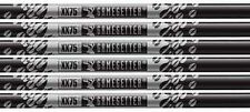 Easton Gamegetter XX75 340 Arrow Shafts, 1 Dozen