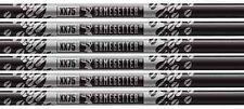 Easton Gamegetter XX75 340 Arrow Shafts, 1 Dozen