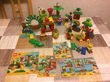 Lego Duplo Jake Y Los Nunca Land Piratas conjuntos paquete 10539 10512 10526 10513