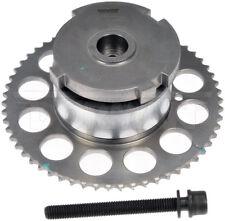 NEW Engine Camshaft Phaser - Variable Timing Engine Camshaft Gear Dorman 918-185