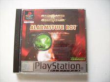 Command & Conquer 2: Alarmstufe Rot Platinum PS1 Playstation 1