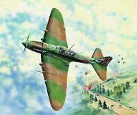 //JG 77 Peddinghaus  1//32 1913 Bf 109 F Major Heinz Bär Kommandeur I