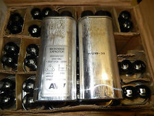 Capacitor 1uF 3% 2500V MICROWAVE CAPACITOR.Lot of 1pcs.NEW.