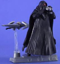Star Wars Episode 1 loose très rare Dark Maul avec Sith Infiltrator. C-10+