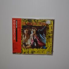 ROLLING STONES - BEST - 1991 JAPAN-ONLY CD 12-TRACKS COMPILATION  NEW & SEALED