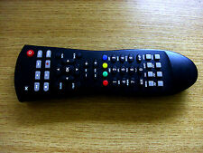 GENUINE ORIGINAL FERGUSON FREEVIEW RECORDER PVR REMOTE CONTROL