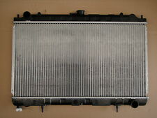 RADIATOR NISSAN SILVIA S15 200SX SR20DET SR20DE 2.0LTR TURBO N-TURBO MANUAL NEW