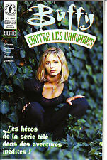 BUFFY CONTRE LES VAMPIRES  : N°  7     EDITIONS SEMIC