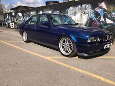 BMW E34 M5 3.8 6 Speed