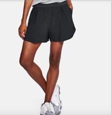 Under Armour Women's UA Perpetual Shorts Black 1306131 - S