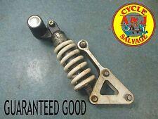 2000-2001 Honda CBR 929, rear shock, rear suspension shock, GUARANTEED GOOD