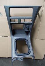 SAAB 900 II 9-3 Mittelkonsole vorne Central console Dashboard 4741914