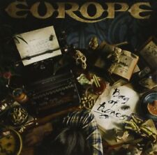 Europe-Bag of Bones CD nuevo