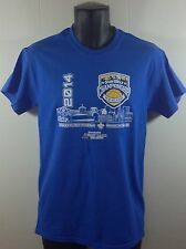 Sun Belt 2014 Basketball Championship Tee (Small)(Blue)(NWOT) (Free Shipping)!