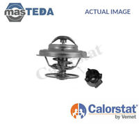 CALORSTAT BY VERNET ENGINE COOLANT THERMOSTAT TH147687J G NEW OE REPLACEMENT