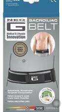 Neo G Sacroiliac Belt - Support For Lower Back, Sacroiliac - size medium